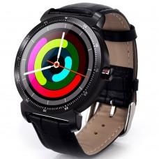 Смарт-годинник Lemfo K88H Plus Black