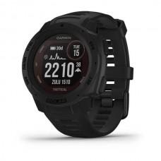 Смарт-годинник Garmin Instinct Solar Tactical Edition Black (010-02293-03/010-02293-13)