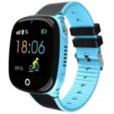 Дитячий розумний годинник Lemfo Hw11 DF50 Light Blue