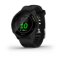 Спортивний годинник Garmin Forerunner 55 Black (010-02562-00/10)