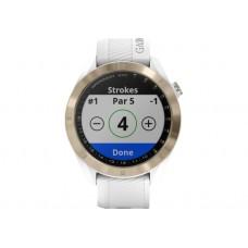 Смарт-годинник Garmin Approach S40 Gps Watch White (010-02140-02)