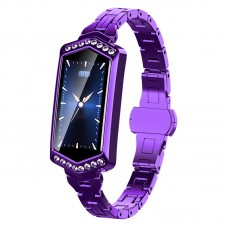 Смарт-годинник Finowatch B78 Purple