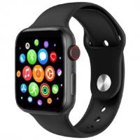 Смарт-годинник Iwo ZK18 Black