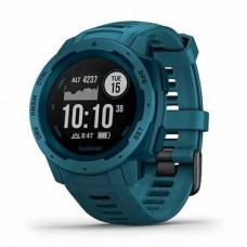 Смарт-годинник Garmin Instinct Lakeside Blue (010-02064-04)