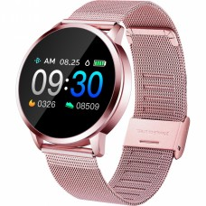 Смарт-годинник Lemfo Q8 Pink