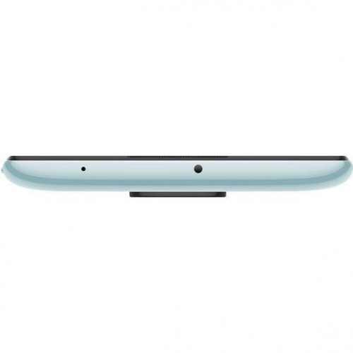 Смартфон Xiaomi Redmi Note 9 3/64GB Polar White Nfc