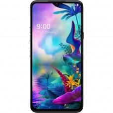 Смартфон LG G8X ThinQ 6/128GB Aurora Black