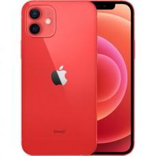 Смартфон Apple iPhone 12 128GB (PRODUCT)RED (MGJD3/MGHE3)