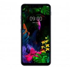 Смартфон LG G8s ThinQ 6/128GB Mirror Black
