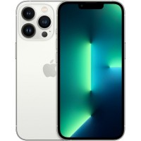 Смартфон Apple iPhone 13 Pro 256GB Silver (MLVF3)