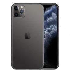 Смартфон Apple iPhone 11 Pro Max 64GB Space Gray (MWGY2, MWHD2)