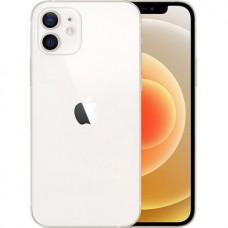 Смартфон Apple iPhone 12 64GB White (MGJ63/MGH73)