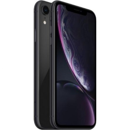 Смартфон Apple iPhone XR 128GB Black (MRY92)
