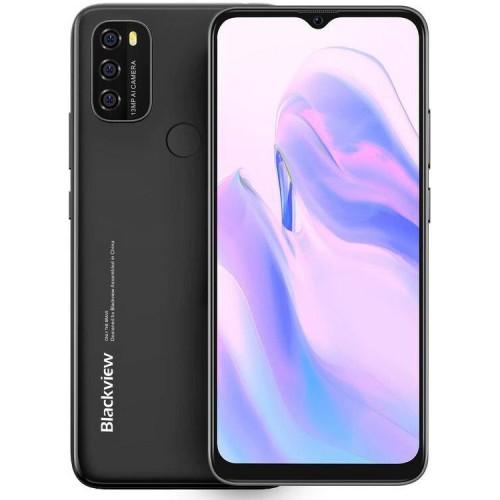 Смартфон Blackview A70 3 / 32GB Black