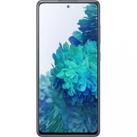 Смартфон Samsung Galaxy S20 FE SM-G780G 8/256GB Blue (SM-G780GZBH)
