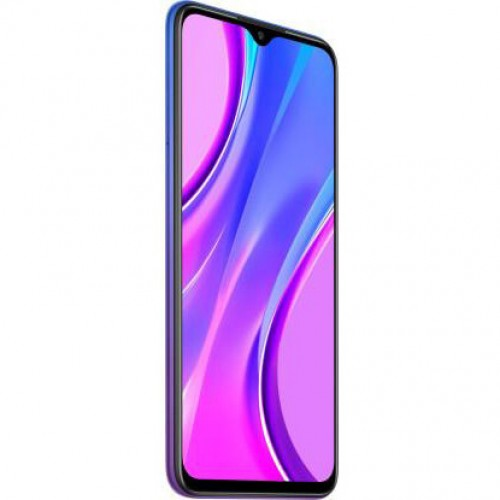 Смартфон Xiaomi Redmi 9 3/32GB Purple Nfc