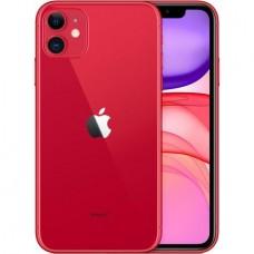 Смартфон Apple iPhone 11 128GB Product Red (MWLG2)