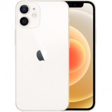 Смартфон Apple iPhone 12 128GB White (MGJC3/MGHD3)