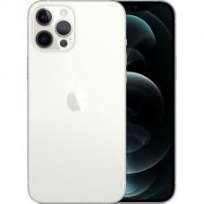 Смартфон Apple iPhone 12 Pro Max 256GB Silver (MGDD3)