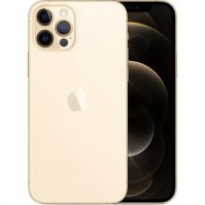 Смартфон Apple iPhone 12 Pro 128GB Gold (MGMM3/MGLQ3)