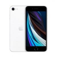 Смартфон Apple iPhone SE 2020 64GB Slim Box White (MHGQ3)