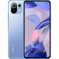 Смартфон Xiaomi 11 Lite 5G NE 6/128GB Bubblegum Blue