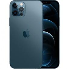 Смартфон Apple iPhone 12 Pro 256GB Pacific Blue (MGMT3/MGLW3)