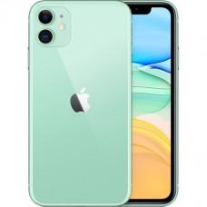 Смартфон Apple iPhone 11 64GB Dual Sim Green (MWN62)