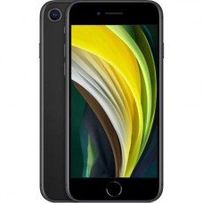 Смартфон Apple iPhone SE 2020 128GB Black (MXD02/MXCW2)