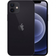 Смартфон Apple iPhone 12 256GB Black (MGJG3/MGHH3)