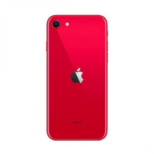 Смартфон Apple iPhone SE 2020 64GB Slim Box Red (MHGR3)
