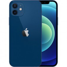 Смартфон Apple iPhone 12 64GB Blue (MGJ83/MGH93)