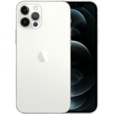 Смартфон Apple iPhone 12 Pro 256GB Silver (MGMQ3/MGLU3)