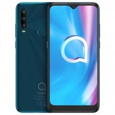 Смартфон Alcatel 1SE 3 / 32GB Agate Green (5030D-2balua2)