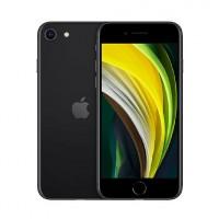 Смартфон Apple iPhone SE 2020 64GB Slim Box Black (MHGP3)