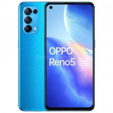 Смартфон Oppo Reno5 5G 8/128GB Azure Blue