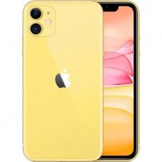 Смартфон Apple iPhone 11 256GB Yellow (MWLP2)