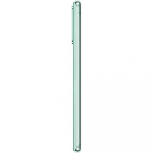 Смартфон Samsung Galaxy S20 FE SM-G780G 6/128GB Green (SM-G780GZGD)