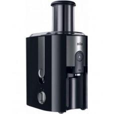 Соковитискач Braun Multiquick 5 J500 Black