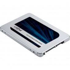 Ssd накопичувач Crucial MX500 2.5 1 TB (CT1000MX500Ssd1)