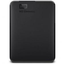 Внешний жесткий диск 2.5 4TB WD (WDBU6Y0040BBK-WESN)