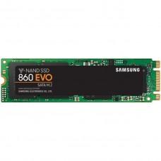 Ssd накопичувач Samsung 860 Evo M.2 1 TB (MZ-N6E1T0BW)