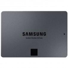 Ssd накопичувач Samsung 870 Qvo 1 TB (MZ-77Q1T0BW)