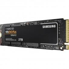 Ssd накопичувач Samsung 970 Evo Plus 2 TB (MZ-V7S2T0BW)