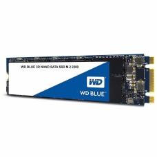 Ssd накопитель WD Ssd Blue M.2 1 TB (S100T2B0B)