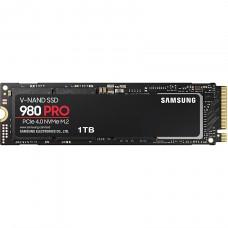 Ssd накопичувач Samsung 980 Pro 1 TB (MZ-V8P1T0BW)