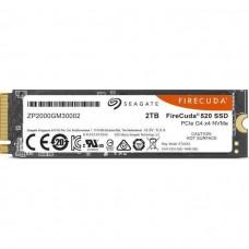 Ssd накопичувач Seagate FireCuda 520 2 TB (ZP2000GM3A002)