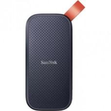 Ssd накопитель SanDisk Extreme Portable E30 1 TB (sdSsdE30-1T00-G25)