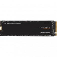 Ssd накопитель WD Black SN850 1 TB (WDS100T1X0E)