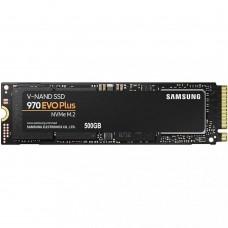 Ssd накопитель Samsung 970 Evo Plus 500 GB (MZ-V7S500BW)